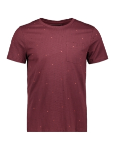 Tom Tailor T-shirt T SHIRT MET BORSTZAK 1015665XX12 20886
