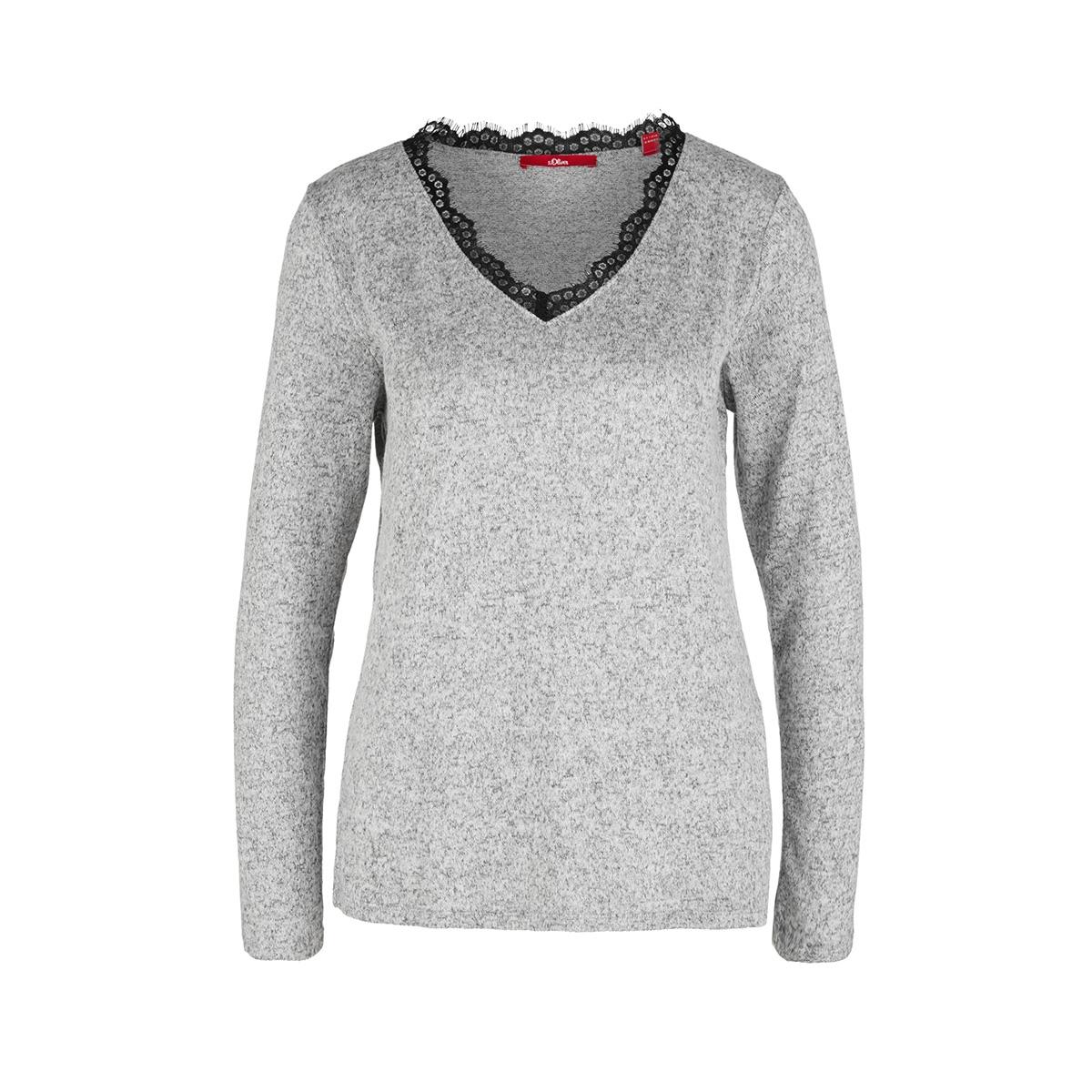 longsleeve 05912316893 s.oliver t-shirt 9400