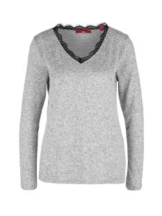 s.Oliver T-shirt LONGSLEEVE 05912316893 9400