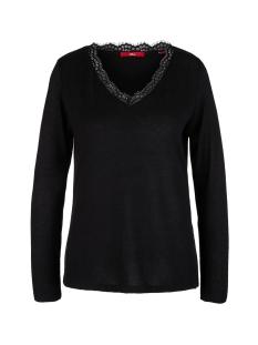 s.Oliver T-shirt LONGSLEEVE 05912316893 9999