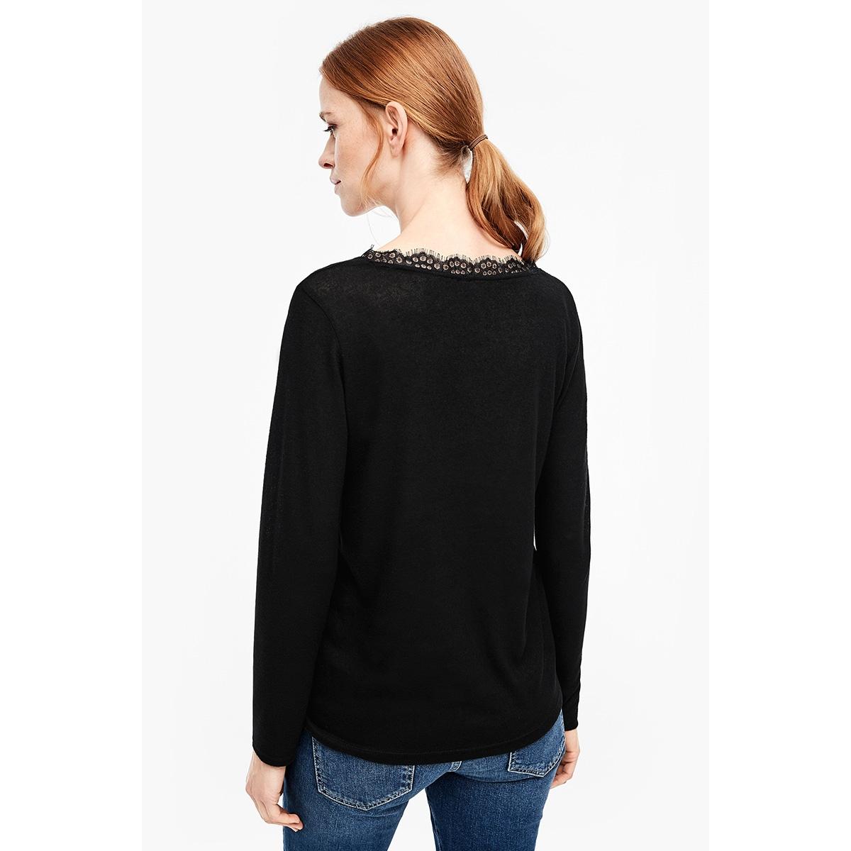 longsleeve 05912316893 s.oliver t-shirt 9999