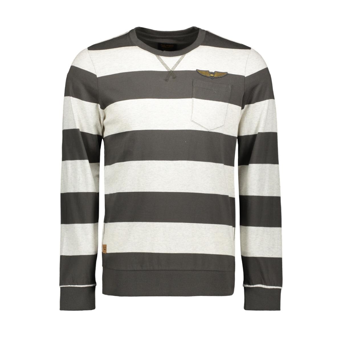 striped jersey pts198530 pme legend t-shirt 8039