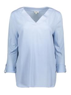 Tom Tailor T-shirt BLOUSE SHIRT MET V HALS 1016125XX70 11270