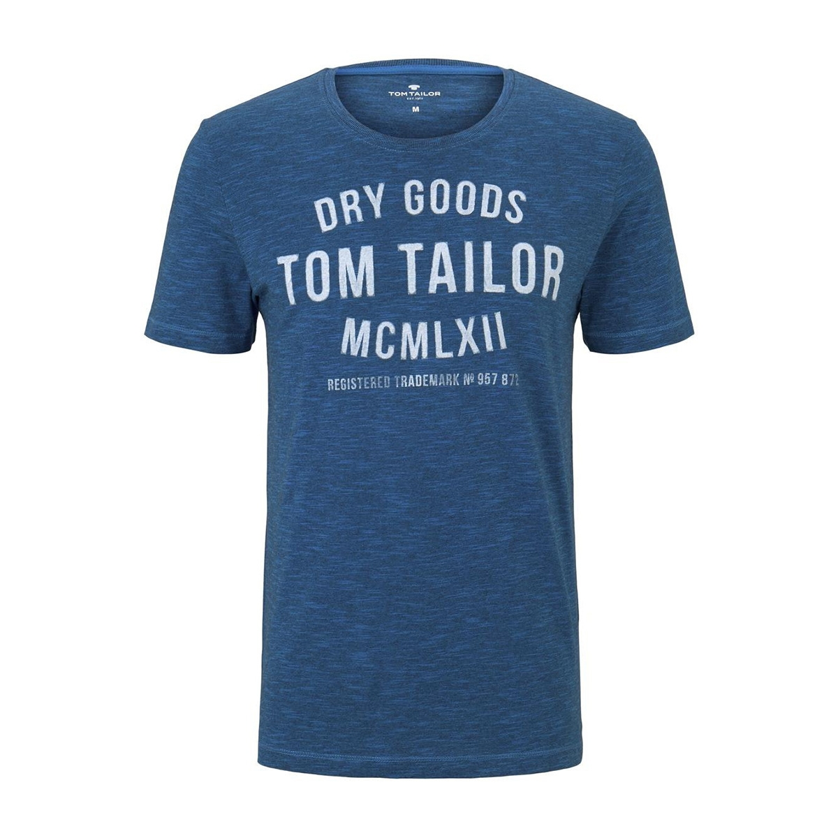 t shirt met print 1008640xx10 tom tailor t-shirt 21869
