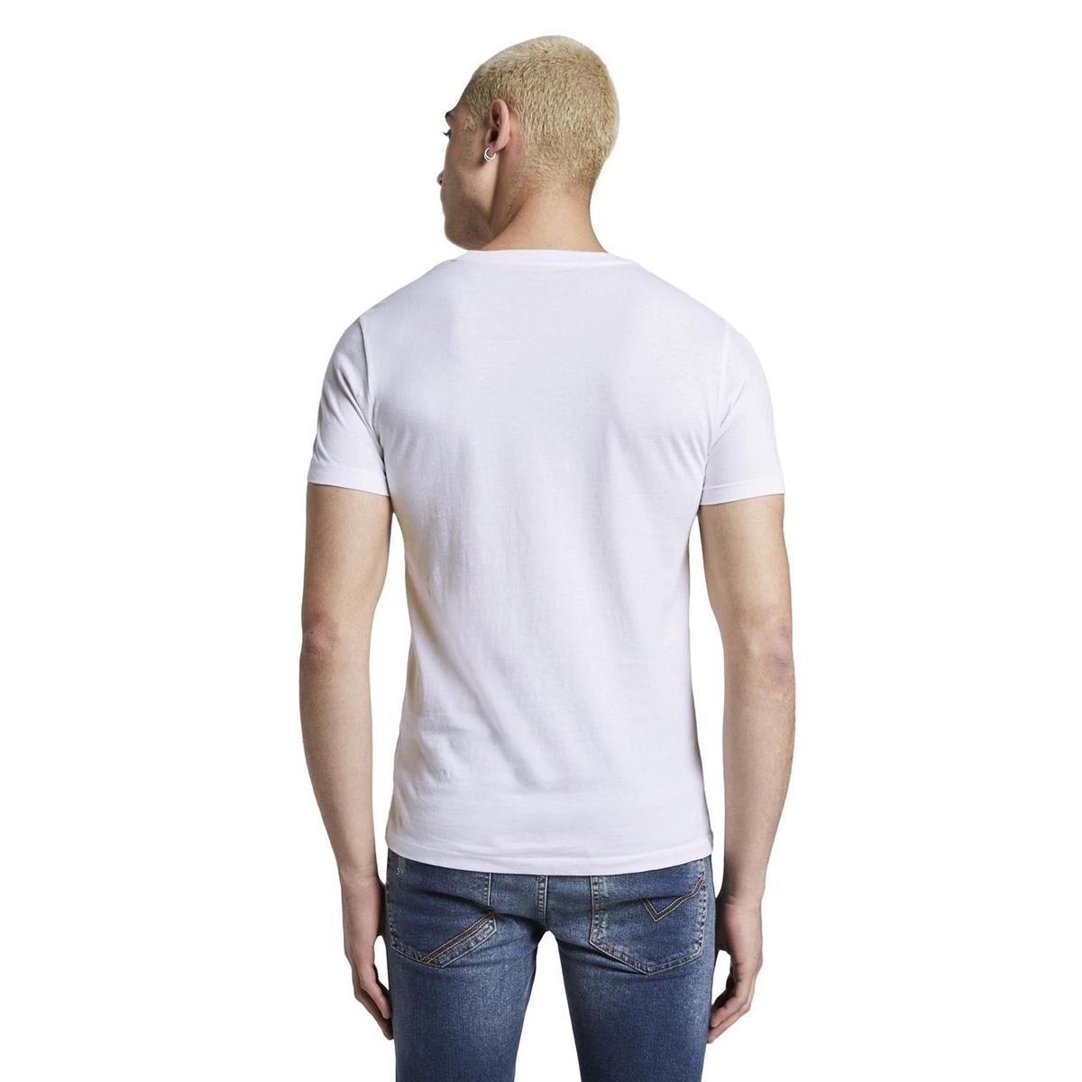 t shirt met print 1015938xx12 tom tailor t-shirt 20000