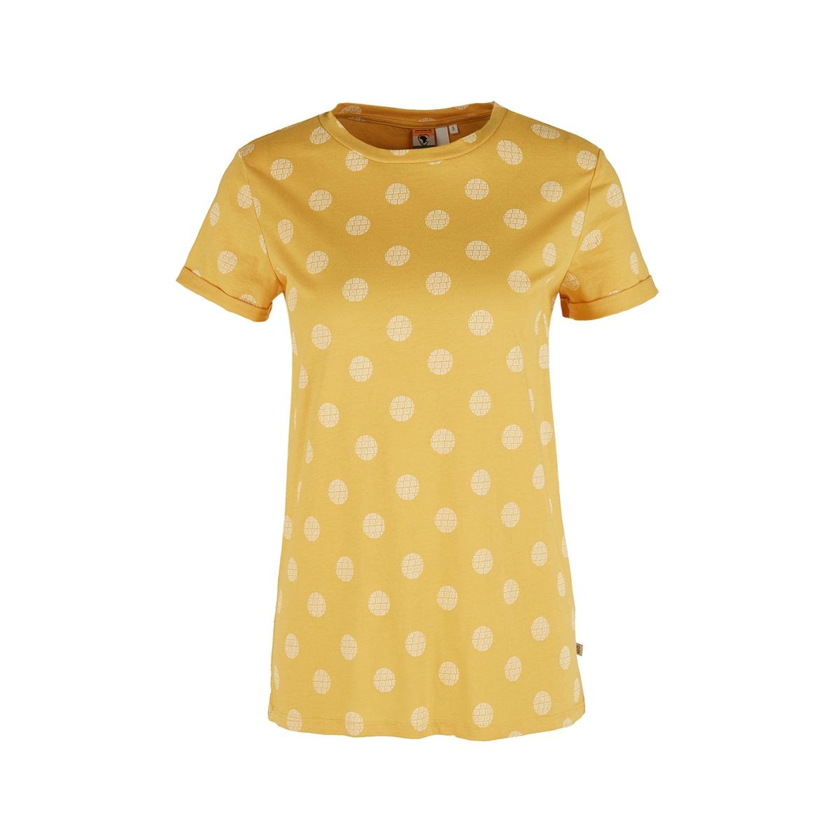 t shirt met tekst cirkels 46001325593 q/s designed by t-shirt 15a0
