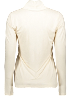 t shirt met shawlkraag 010eo1k304 esprit collection t-shirt e285