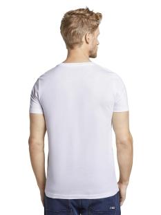 t shirt met print 1016303xx12 tom tailor t-shirt 20000