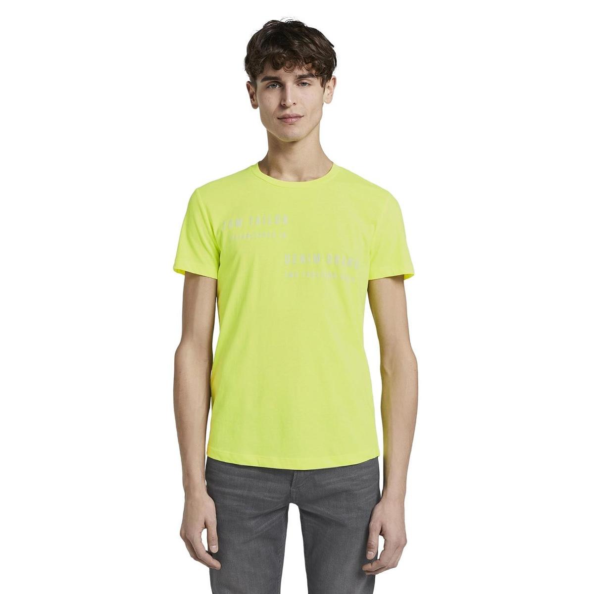 t shirt met print 1016823xx12 tom tailor t-shirt 20361