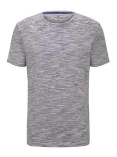 Tom Tailor T-shirt BASIC T SHIRT 1015147XX10 21315