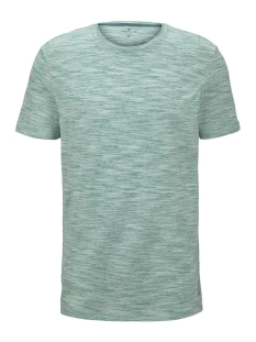 basic t shirt 1016147xx10 tom tailor t-shirt 21316