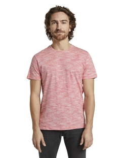 basic t shirt 1016147xx10 tom tailor t-shirt 21317