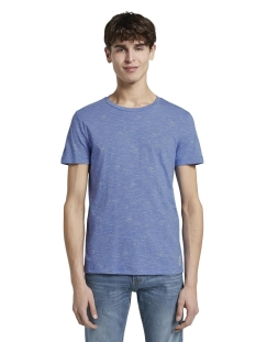 t shirt met all over print 1018352xx12 tom tailor t-shirt 22557