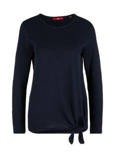 s.Oliver T-shirt LONGSLEEVE 05001317175 5959