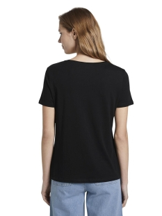t shirt met love print 1016437xx71 tom tailor t-shirt 14482