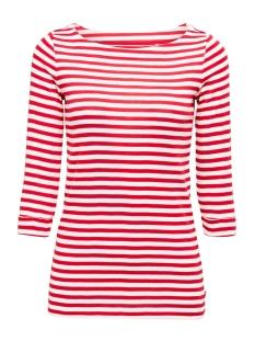 Esprit T-shirt SHIRT MET BOOTHALS 999EE1K822 E610