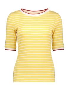 Esprit T-shirt GESTREEPT T SHIRT 020EE1K324 E750