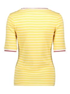 gestreept t shirt 020ee1k324 esprit t-shirt e750