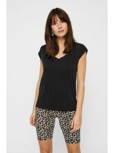 pckamala tee noos 17095260 pieces t-shirt black