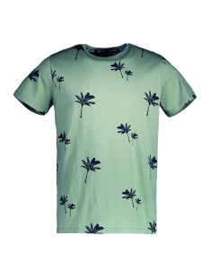 Cars T-shirt HALLE TS PRINT 40670 18 OLIVE