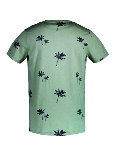 halle ts print 40670 cars t-shirt 18 olive