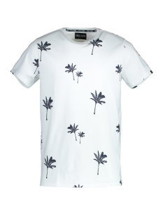 Cars T-shirt HALLE TS PRINT 40670 23 WHITE