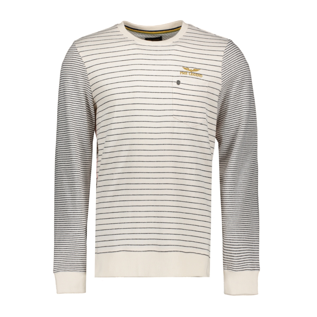 long sleeve striped jersey pts201504 pme legend t-shirt 7013