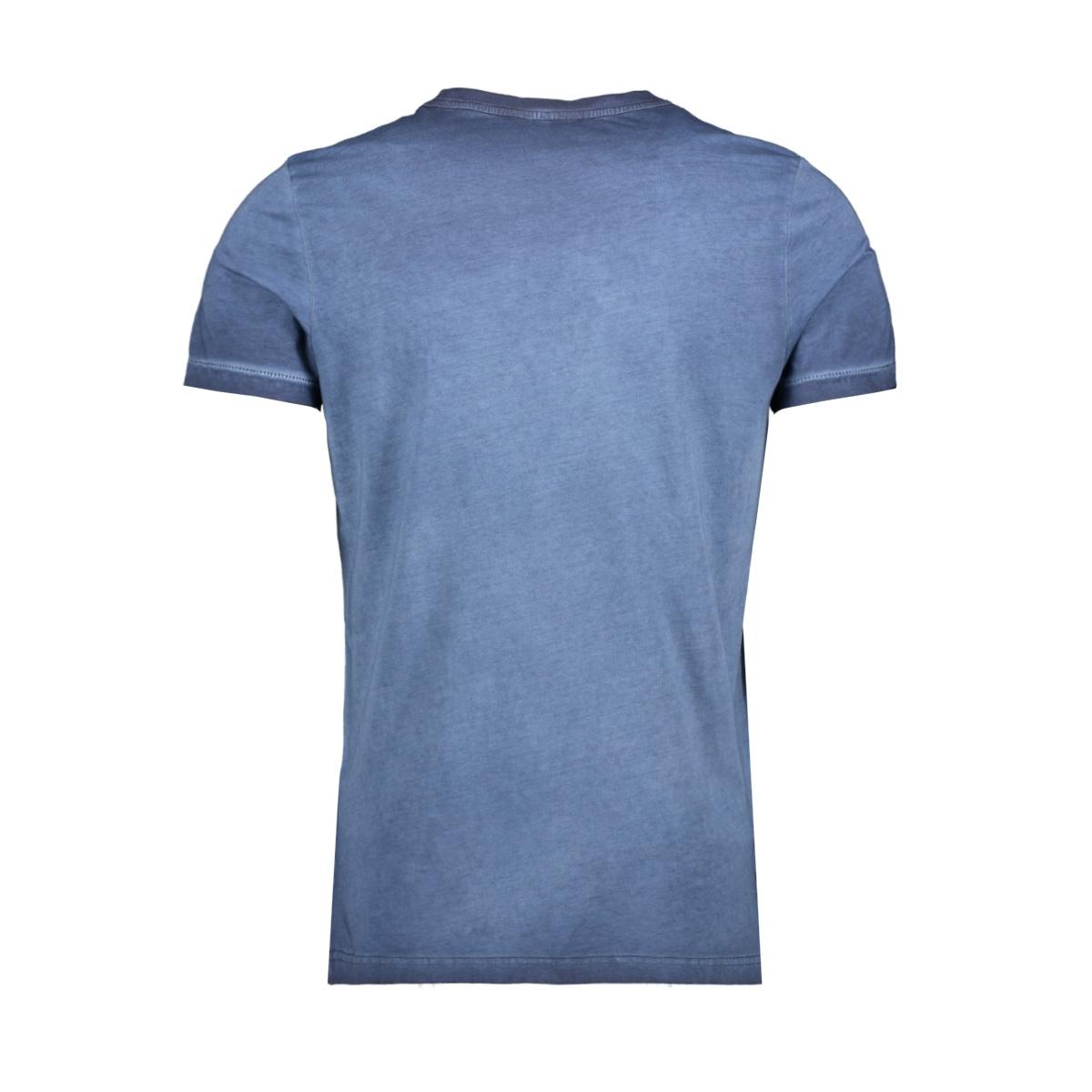 single jersey cold dye ptss201553 pme legend t-shirt 5287