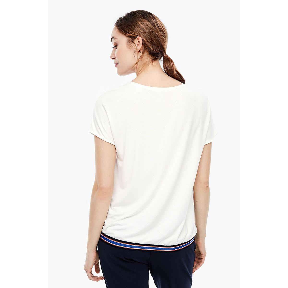 t shirt met modieuze fotoprint 14002324679 s.oliver t-shirt 02z1