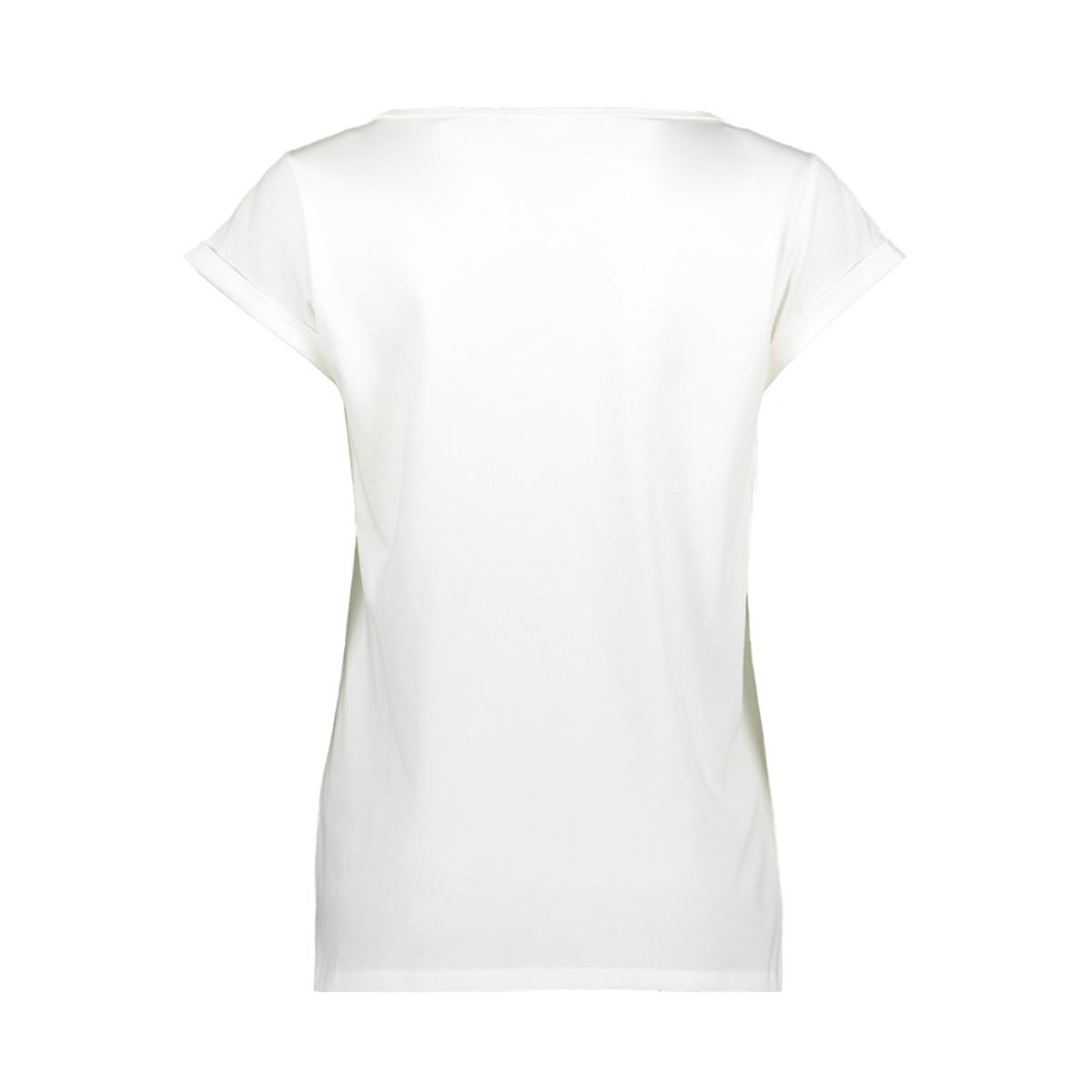 t shirt met grafische print 020ee1k332 esprit t-shirt e110