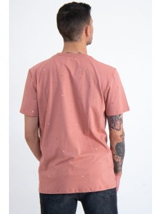 t shirt met all over print n01203 garcia t-shirt 3068 coral reef