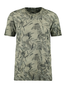 t shirt met all over print n01205 garcia t-shirt 1970 base army