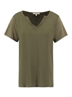 Garcia T-shirt T SHIRT GS000102 3297 Olive Green