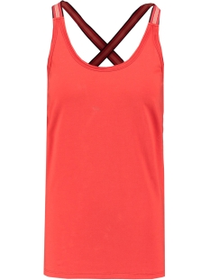 Garcia Top RACERBACK SINGLET GS000103 721 POPPY RED