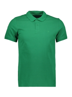jjebasic polo ss noos 12136516 jack & jones polo verdant green/slim fit