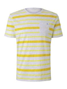 Tom Tailor T-shirt GESTREEPT T SHIRT 1017559XX10 22181
