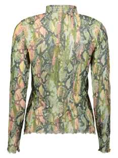 mesh t shirt 1017516xx71 tom tailor t-shirt 22053