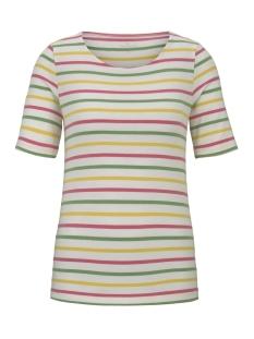 gestreept t shirt 1016116xx70 tom tailor t-shirt 21345