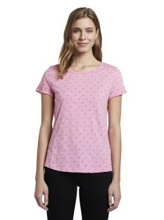 t shirt met logo 1016435xx71 tom tailor t-shirt 21450