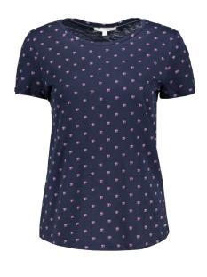 Tom Tailor T-shirt T SHIRT MET LOGO 1016435XX71 21451