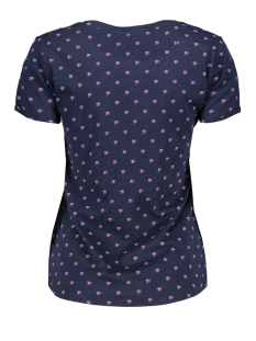 t shirt met logo 1016435xx71 tom tailor t-shirt 21451
