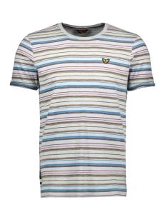 PME legend T-shirt JERSEY STRIPED T SHIRT PTSS201556 959