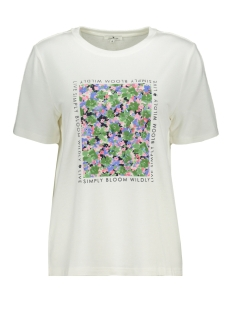 Tom Tailor T-shirt T SHIRT MET PRINT 1017459XX70 10315