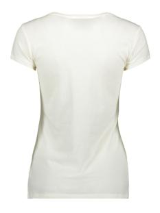 t shirt met tekst 1017504xx71 tom tailor t-shirt 10348