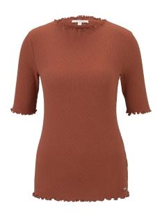 Tom Tailor T-shirt T SHIRT MET PRINT 1017515XX71 19759