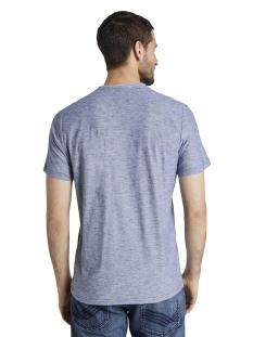 gestreept henley hemd 1016145xx10 tom tailor t-shirt 16052