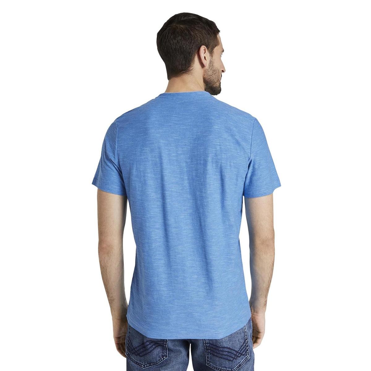 gestreept henley hemd 1016145xx10 tom tailor t-shirt 21331