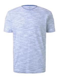 Tom Tailor T-shirt GESTREEPT T SHIRT 1017555XX10 22175
