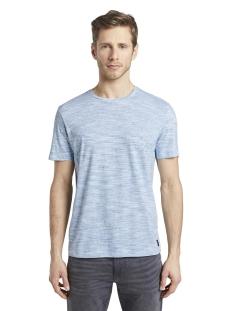 Tom Tailor T-shirt GESTREEPT T SHIRT 1017555XX10 22173