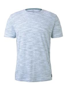 gestreept t shirt 1017555xx10 tom tailor t-shirt 22173
